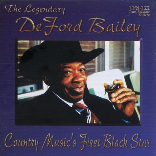 Legendary: Country Music's First Black Superstar