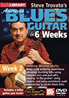 American Blues in 6 Weeks: Week 2 Johnny Winter [DVD]