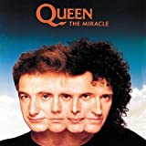 The Miracle (2 CD Remastered Deluxe Edition)