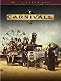 Carnivale: The Complete First Season [DVD] [Import]