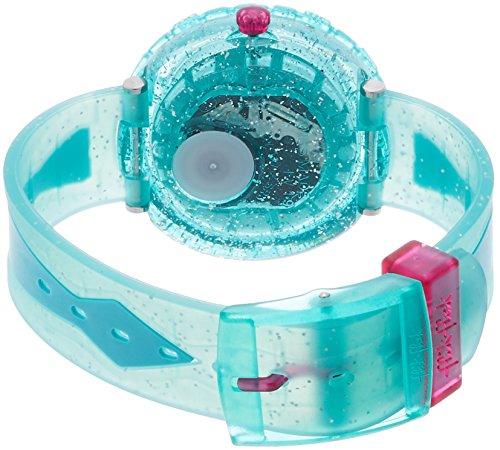 フリックフラック キッズ腕時計ゲット・ミンティー ガールズ FCSP059 【正規輸入品】