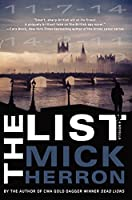 The List: A Novella (Slough House)