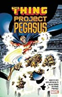 Thing: Project Pegasus