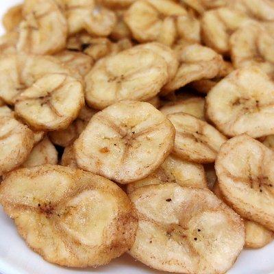 ドライフルーツ バナナチップ キャベンディッシュ フィリピン産(ローストバナナチップ) 600g【キャベンディッシュバナナチップ600g】