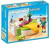 PLAYMOBILR Modern Bedroom [並行輸入品]
