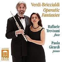 Verdi/Briccialdi: Operatic Fantasies