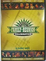 Country's Family Reunion Celebrati [DVD] [Import]