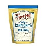Bob's Red Mill Corn Grits Polenta, 680 g