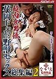 超肉食男優花岡じったの野獣セックス総集編2 [DVD]