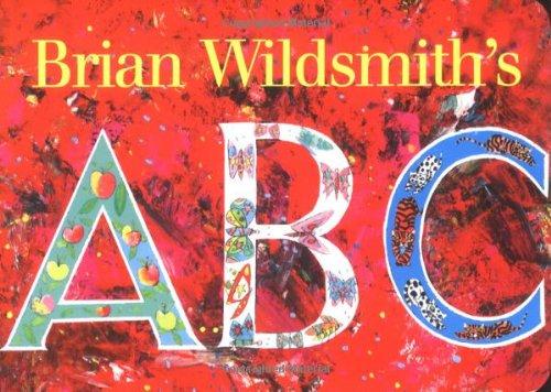 Brian Wildsmith's ABCの詳細を見る