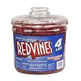 Red Vines レッドバインズ リコリッシュ 1.814kg [並行輸入品]
