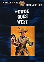 Dude Goes West [DVD] [Import]
