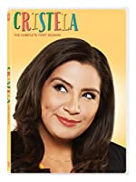 Cristela: Complete First Season/ [DVD] [Import]