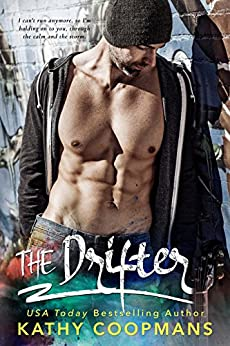 The Drifter by [Coopmans, Kathy]