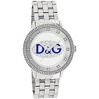 ドルチェ&ガッバーナ DOLCE&GABBANA D&G プライムタイム メンズ 腕時計 男性用 ドルガバ 時計 [並行輸入品]
