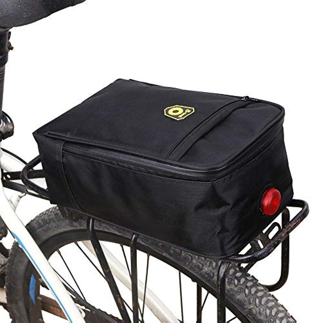 刑務所消毒する割り当てるWind-Susu 自転車バッグ ブーツマット 自転車バッグ リアラック 自転車バッグ 多機能 電動車 バイク用