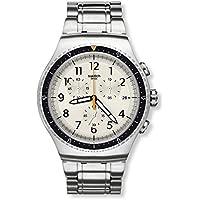 SWATCH watches Irony Chrono MINIMALIS-TIC YOS453G Men's Watches