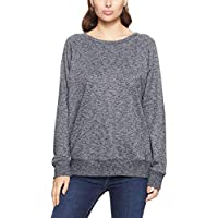 Bonds Women's Textured Logo Pullover