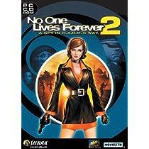 No One Lives Forever 2: A Spy in H.A.R.M.'s Way by Sierra UK [並行輸入品]