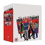 ビッグバン セオリー シーズン1-11 [DVD-PAL方式 ※日本語無し](輸入版) -BIG BANG THEORY S1-11-