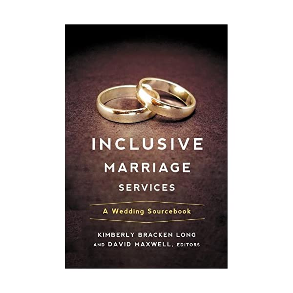 Inclusive Marriage Servi...の商品画像