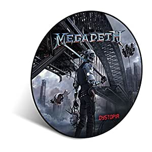 Dystopia/picture Disc [12 inch Analog]