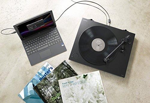 ソニー SONY ステレオレコードプレーヤーPS-HX500 PS-HX500  C
