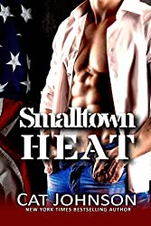 Smalltown Heat (Red Hot & Blue Book 2) (English Edition)