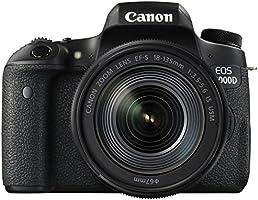 Canon デジタル一眼レフカメラ EOS 8000D レンズキット EF-S18-135mm F3.5-5.6 IS USM 付属 EOS8000D-18135ISUSMLK