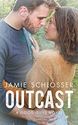 OUTCAST: A Good Guys Novel (English Edition)
