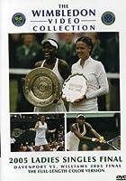 2005 Ladies Singles Final: Davenport Vs Williams [DVD] [Import]
