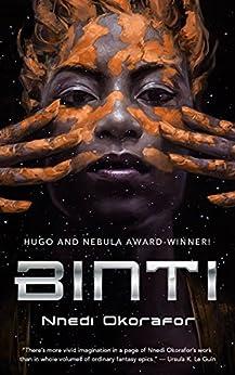 Binti by [Okorafor, Nnedi]