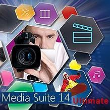 MediaSuite 14 Ultimate|ダウンロード版