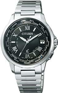 [シチズン]CITIZEN 腕時計 xC クロスシー Eco-Drive エコ・ドライブ 電波時計 多極受信型 針表示式 CB1020-54E メンズ