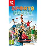 Sports Party (Code in Box) (Nintendo Switch)