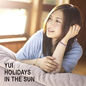 HOLIDAYS IN THE SUN【初回生産限定盤】CD+DVD