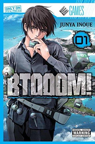BTOOOM!, Vol. 1 (English Edition)