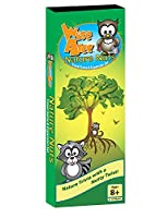 Wise Alec: Nature Nuts Travel Game And Expansion Set [並行輸入品]