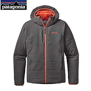 パタゴニア メンズ ナノエア フーディ (patagonia M's Nano-Air Hoody) 品番:#84260