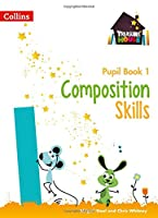 Composition Skills Pupil Book 1 (Treasure House)