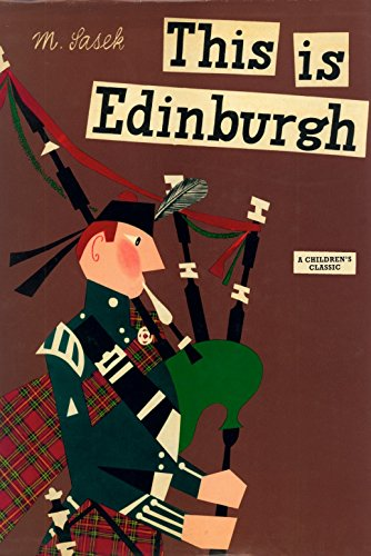 This Is Edinburgh: A Children's Classic (This is . . .)の詳細を見る