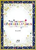 THE IDOLM@STER CINDERELLA GIRLS 2ndLIVE PARTY M@GIC!! Blu-ray BOX Blu-ray 3枚組(本編2枚、特典ディスク1枚) 【完全限定生産】 画像
