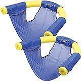 尺スリング–Floating Chair One-Size ブルー B01J86RGC6