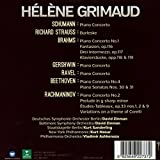 Helene Grimaud: The Warner Recordings 画像