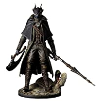 Bloodborne The Old Hunters 狩人 1/6 スケール スタチュー
