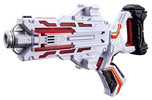 快盗戦隊ルパンレンジャーVS警察戦隊パトレンジャー ダブル変身銃 DX VSチェンジャー ルパンレッドセット