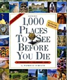 1000 Places to See Before You Die 2010 Calendar (Picture-A-Day Wall Calendars)
