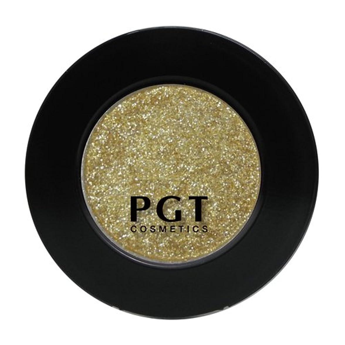 銀アルファベット是正するパルガントン スパークリングアイシャドウSE115 ゴールド
