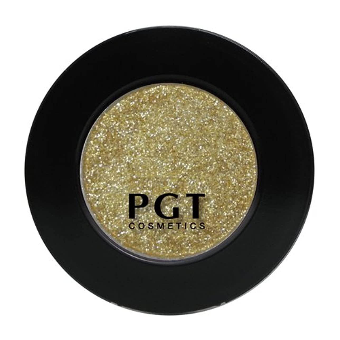 ログ香ばしいパールパルガントン スパークリングアイシャドウSE115 ゴールド