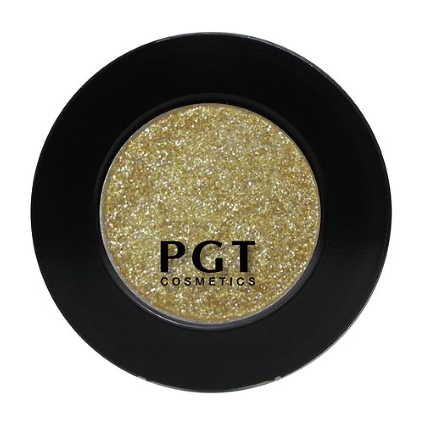 パルガントン スパークリングアイシャドウSE115 ゴールド